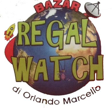 REGAL WATCH